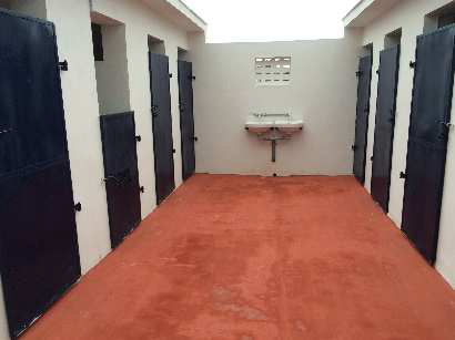 Toilettes publmiques Rajagopalaperi