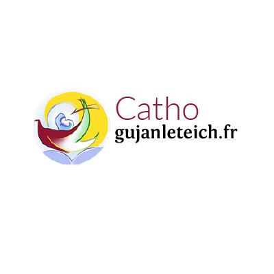 logo secteur pastoral Gujan