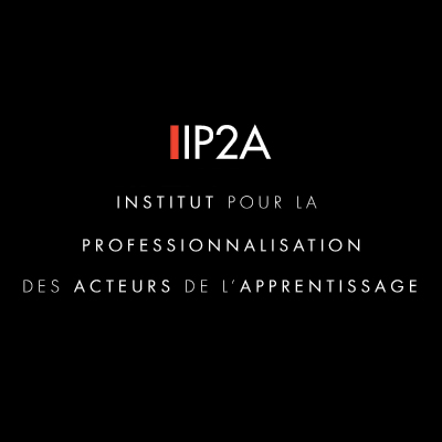 Logo IP2A
